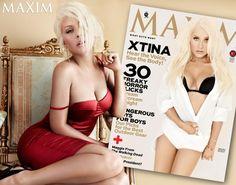 "Christina Aguilera: ""Me siento más sexy que nunca"""