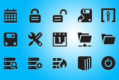 eclippingpath: do 3 Icon design, Apps Icon, Web icon any size for $5, on fiverr.com