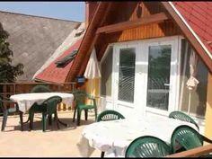 Alsóörs - Felújított kétszintes 260 m2-es családi ház - Kód: AOLH01. - http://balatonhomes.com/code_AOLH01 - Vételár: 59 000 000 Ft. - BalatonHomes Ingatlanközvetítés: http://balatonhomes.com/