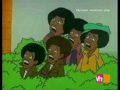 I Want You Back - The Jackson 5 Cartoon (Jackson 5ive)