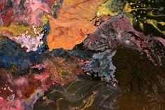 Artflow #Rina #Erlisi #weewado #Abstract #Colors #art #painting #photography