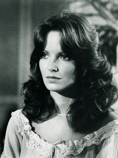 Jaclyn Smith in Diamond In The Rough Jaclyn Smith Charlie's Angels, Good Morning Angel, Jacklyn Smith, Brunette Actresses, Bionic Woman, Pretty Star, Kim Basinger, Old Tv Shows, Hot Brunette