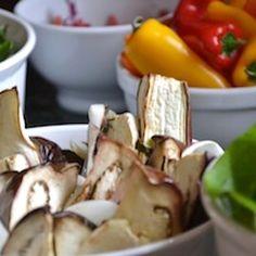 Lemon Coconut Eggplant Fries Recipe - ZipList- Hope this is good, always looking to add more eggplant!