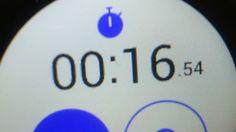 16 sekund to niewiele ale mimo to mają one istotny wpływ na nasze życie. Oto dlaczego: http://buildingabrandonline.com/MichalKidzinski/dlaczego-zaledwie-16-sekund-ma-istotny-wplyw-na-nasze-zycie/