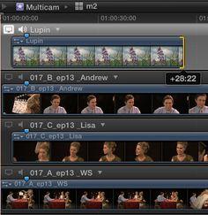Final Cut Pro X: Multicam—Step-by-step tutorial by Apple-certified trainer, Larry Jordan
