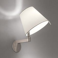 Melampo Mini Wall Lamp by Artemide  - Opad.com