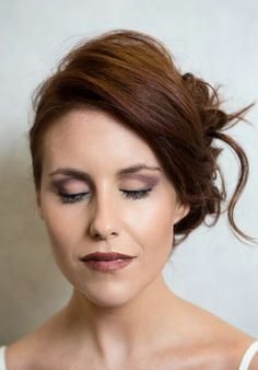 Contemporary bridal Makeup Looks, Make Up, Contemporary, Bridal, Fashion, Makeup, Moda, La Mode, Make Up Styles
