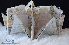 Julia Ost handmade