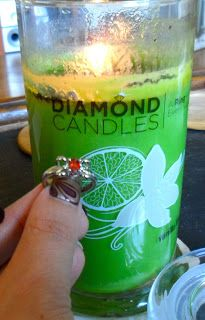 Diamond Candles Review