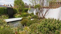 The Jeremy Vine Texture Garden