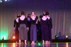 Tanztheaterprojekt 2014
