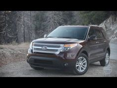 2012 Ford Explorer Video Review