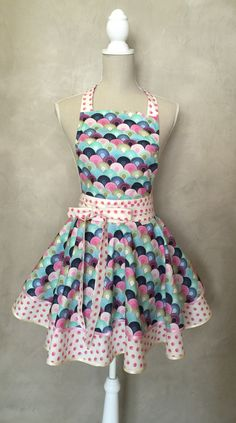 https://www.facebook.com/chiclovelygift #luxury #apron #gift #princess #kitchen #christmas