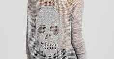 Um blog sobre meus trabalhos em crochê e aquarela. Visitem minha loja!