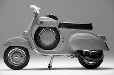 vespa replica for sale Motor Scooters, Vespa Scooters, Vespa Super, Vespa Smallframe, Vespa 50, Broken White, Scooter Girl, Mini Bike, Motorbikes
