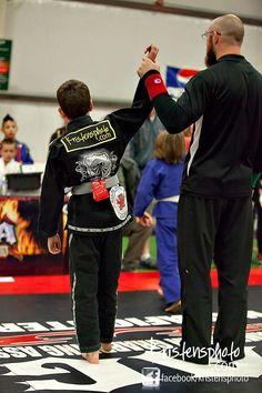 Champion! Adamson Bros Brazilian Jiu Jitsu   Seaside BJJ   orbjj.com   30 Days Free! Building Life Champions