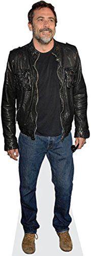 Jeffrey Dean Morgan mini cutout