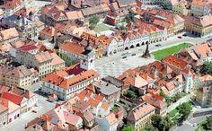 Žatec Prague, Czech Republic, Mansions, House Styles, Home, Manor Houses, Villas, Ad Home, Mansion