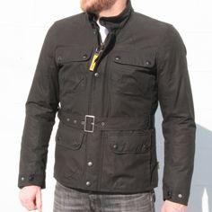 REV'IT Oxford Motorcycle Jacket