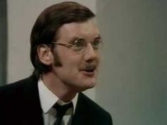 Monty Python - Vocational Guidance Counsellor - Probably my favorite bit of career counseling humor.
