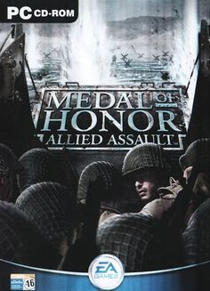 Medal of Honor: Allied Assault.