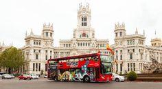 Quantos dias ficar em Madri #viagem #barcelona #espanha