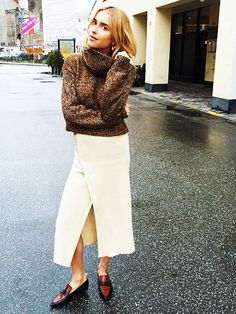 7+Colours+That+Look+Great+Paired+With+Brown+via+@WhoWhatWearUK