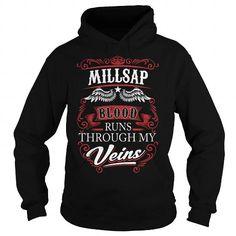 MILLSAP MILLSAPYEAR MILLSAPBIRTHDAY MILLSAPHOODIE MILLSAP NAME MILLSAPHOODIES  TSHIRT FOR YOU