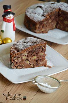 Sernik królewskizawsze kojarzy się mi ze świętami u Babci :) Uwielbiam to tradycyjne ciasto z kruchym, kakaowym spodem, serową masą i kolejną warstwą kakaowego ciasta. Jeśli jeszcze szukacie pomysłu na świąteczny sernik, to gorąco polecam właśnie ten… a wielbicieli nowych smaków może zainteresuje również pyszny, ale o zdecydowanie delikatnej masie – Sernik Oreo, na który […]
