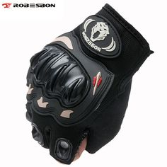 Cheap bike cycling gloves, Buy Quality bicycle gloves directly from China cycling gloves Suppliers: ROBESBON Half Finger Knight Bicycle Gloves Gel Motocross Mittens Guantes Ciclismo Sport Training Luva Bike Cycling Gloves Mtb Gloves, Motocross Gloves, Motorcycle Gloves, Cycling Gloves, Cycling Bikes, Cheap Bikes, Sports Training, Sport Fishing, Cycling Equipment