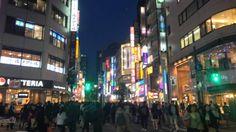 池袋は渋谷状態。(150429)【ISHILOG】