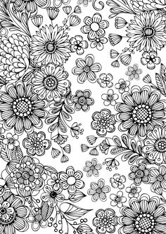 Adult Coloring Books Amazing Book For Adults Featuring