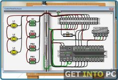 PLC Trainer Free Download Latest Version Setup for Windows. It is full offline installer standalone setup of PLC Trainer for both 32 bit and 64 bit version.