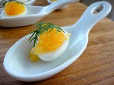 Rapujuhlat 2013: Viiriäisenmunat Party Snacks, Eggs, Breakfast, Recipes, Food, Morning Coffee, Appetizers For Party, Egg, Rezepte