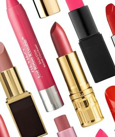 Refinery29 rounds up the best lipsticks EVER, according to Hollywood's best makeup artists.