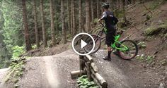 How to ride faster and have a bit more fun out on the trails,