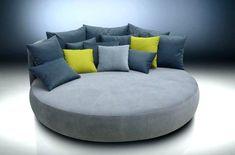 Circular Sofas Couch 7 Semi Circle Sofa For