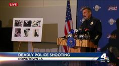 In the wake of another officer-involved shooting of a man believed to be mentally ill, LA Mayor Eric Garcetti and Chief Charlie Beck say the city's police lead the way in training on how to handle the mentally ill. Conan Nolan reports for the NBC4 News at 5 p.m. on March 2, 2015. (Published Monday, Mar 2, 2015)