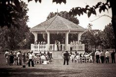 Heritage Hill Historical Park Wedding Lake Forest Tbrb Info