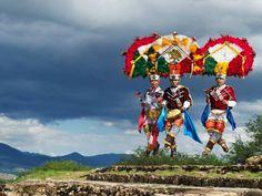 Para conquistar al resto del mundo. | Este fotógrafo está haciendo que todo el mundo se enamore de Oaxaca