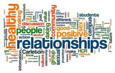 Have Healthy Relationships - http://www.geekandjock.com/have-healthy-relationships