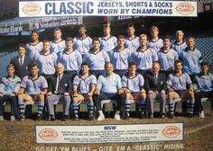 NSW State of Origin Team – 1990 State of Origin Poster | 12630