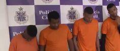 Um morre e quatro são presos após operação no Nordeste de Amaralina http://ift.tt/2uKX4fK