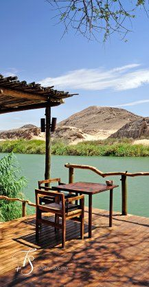 Serra Cafema, Kaokoland, Namibia.