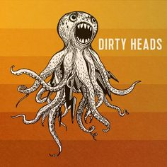 Dirty Heads Dirty Heads Limited Edition Colored Vinyl LP First Pressing on Colored Vinyl Colored Copies Are Limited! Alternative rock group Dirty Heads will release their self-titled, fifth studi Summer Anthems, Zac Brown Band, Thing 1, Music Albums, Lp Vinyl, Reggae, New Music, Rock Music, Music