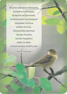 Aiheeseen liittyvä kuva Finnish Words, Kids Poems, Poetry, Thoughts, Children, Quotes, Ideas, Qoutes, Boys