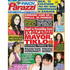 Pinoy Parazzi Vol 7 Issue 5 – December 16 – 17, 2013  http://www.pinoyparazzi.com/pinoy-parazzi-vol-7-issue-5-december-16-17-2013/