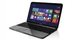 Toshiba Satellite Professional L850 15.6-inch Laptop (Intel Core i3 3120M 2.5GHz Processor