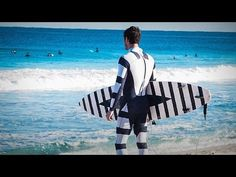 """Hamish Jolly: A shark-deterrent wetsuit  - TedTalk totally interesting to see how scientists used the """"scientific method"""" to come up with this latest innovation!!"""