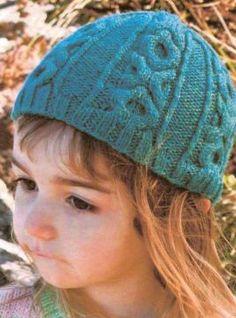 Cascade Hugs & Kisses Hat